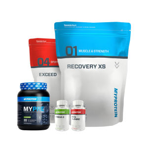 Sports Performance Bundle