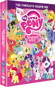 My Little Pony - The Complete Season 1