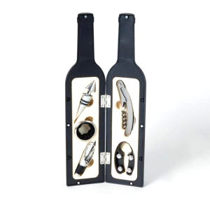 Five Piece Wine Gift Set