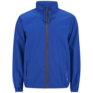 55 Soul Men's Eton Jacket - Cobalt