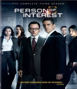 Person of Interest - Series 3