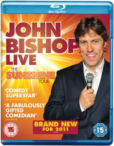 John Bishop: Live - The Sunshine Tour