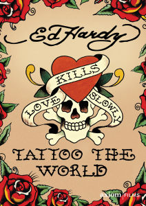 Ed Hardy: Tattoo World