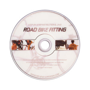 Maintenance DVD - Road Bike Fitting
