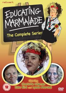 Educating Marmalade - Complete Serie
