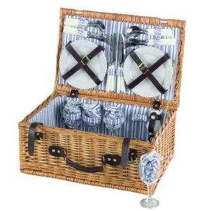 Sandringham 4 Person Picnic Hamper