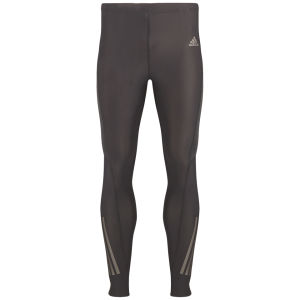 adidas Men's Supernova Tights - Black
