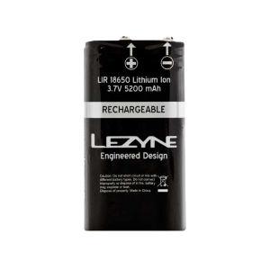 Lezyne Mega Drive Rechargeable Battery