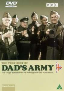 Dads Army - Best Of - Vol. 1