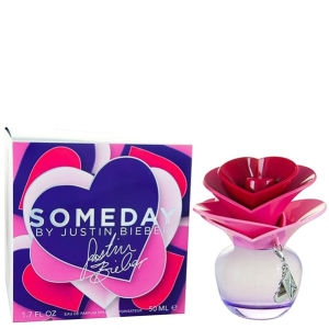 Justin Bieber Someday 50ml