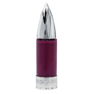 Red Carpet Queen Bullet Proof Violet Hill Long Lasting Nail Polish