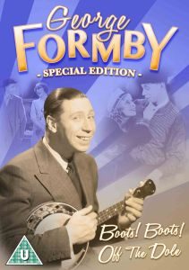 George Formby: Boots! Boots! / Off The Dole - Special Edition