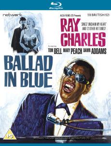 Ballad in Blue