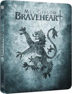 Braveheart - Steelbook Edition