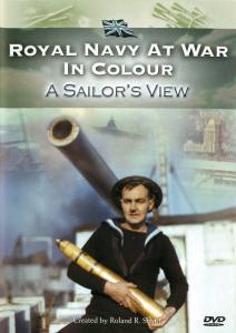 Royal Navy At War In Colour