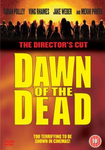 Dawn Of The Dead (Directors Cut)