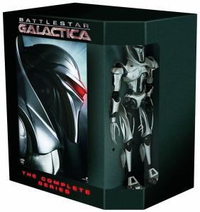 Battlestar Galactica - Ultimate Edition - Cyclon Edition