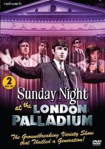 Sunday Night at the London Palladium: Volume 2