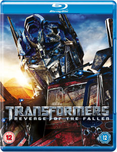 Transformers: Revenge of the Fallen (Single Disc)