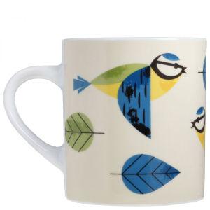 Birdy Mug - Blue Tit