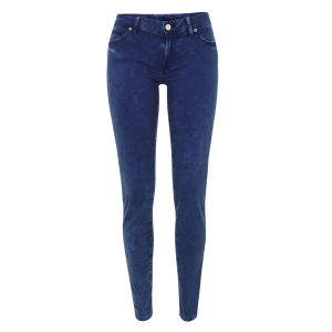 Denim & Supply - Ralph Lauren Women's Skinny London Denim Jeans - Blue
