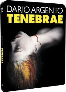 Tenebrae - Zavvi Exclusive Limited Edition Steelbook
