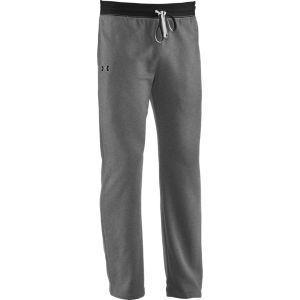 Under Armour Men's CC Storm Transit Pants - True Gray Heather/Black