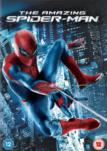 The Amazing Spider-Man (Single Disc)