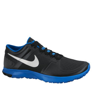 Nike Men's FS Lite Trainers - Black