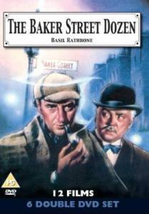 Sherlock Holmes - Baker Street Dozen