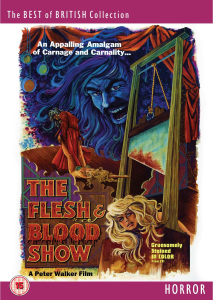 Flesh and Blood Show