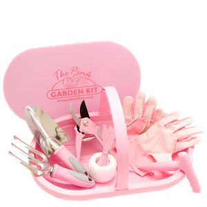 The Pink Garden Kit