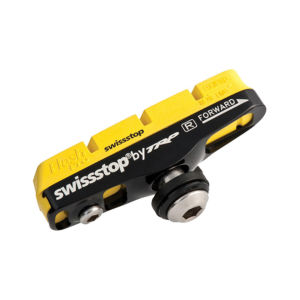 SwissStop Full FlashPro Yellow King Brake Blocks