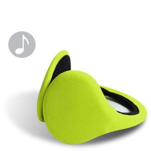 180s Unisex Exolite Sonic Headphones - Tendershoots/Black Soot