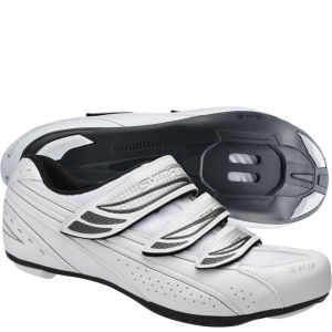 Shimano Wr35 Touring Shoes - White