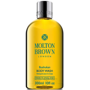Gel de ducha Molton Brown - Bushukan