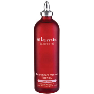 Elemis Frangipani Monoi Body Oil (100ml)