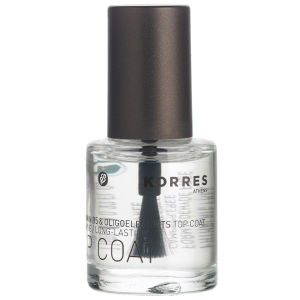 Korres Nail Colour Top Coat