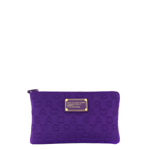 Marc by Marc Jacobs M3122545 Perfect Purple Pouch