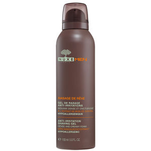 NUXE Men Anti-Irritating Shaving Gel (150ml)
