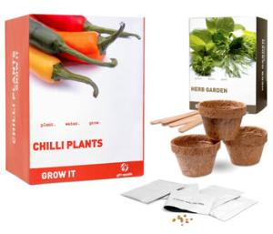 Grow It - Chilli