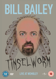 Bill Bailey - Tinselworm