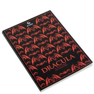 Personalised Classics: Dracula