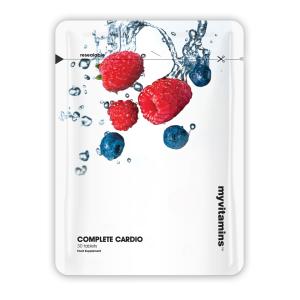 Complete Cardio