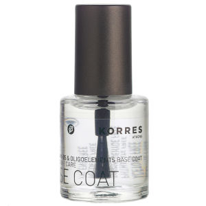 Korres Nail Colour Base Coat