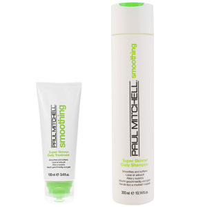 Paul Mitchell Super Skinny Duo- Shampoo & Daily Treatment