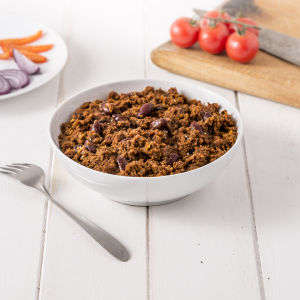 Red Bean Chilli
