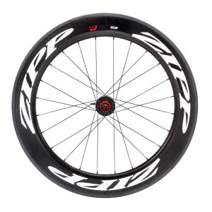 Zipp 808 Firecrest Carbon Clincher 24 Spokes10/11 Speed Cassette Body Rear Wheel