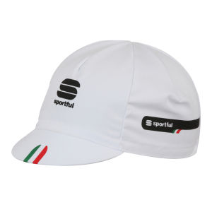 Sportful Team Cycling Cap - White