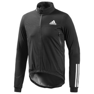 adidas Men's Adistar Luv Jacket - Black